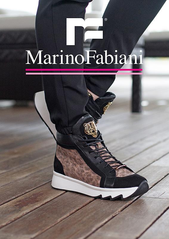ADVERTISING MARINO FABIANI Italian