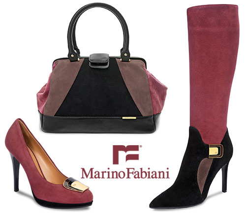 Marino fabiani shoes