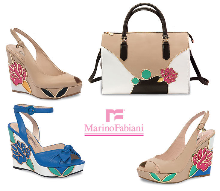 Marino Fabiani Collections Fall Winter Collection Spring ...