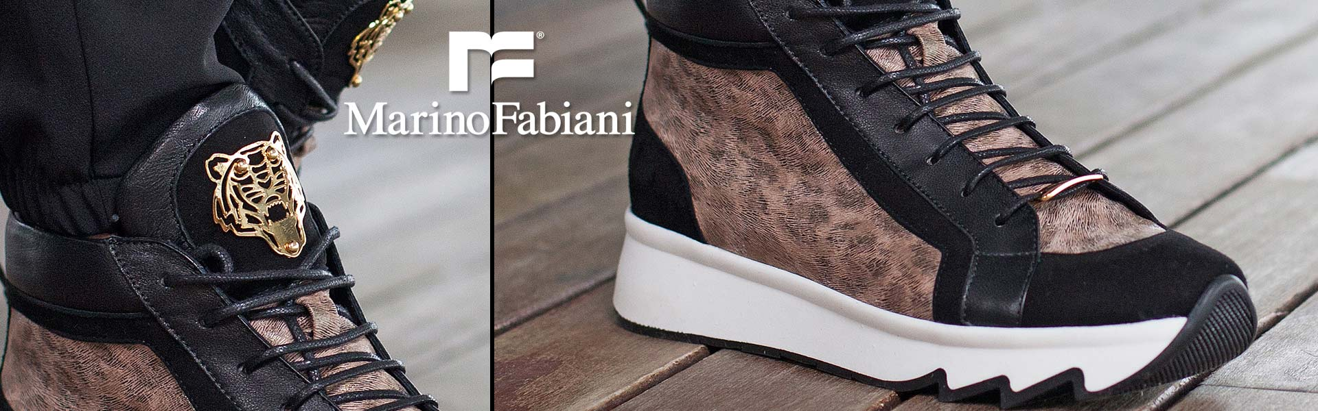 Privacy Policy >> ADVERTISING MARINO FABIANI Italian women's shoes luxury leather